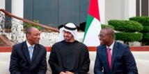 Guinée : qui veut la peau d'Alpha Condé ?