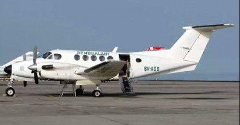 Crash de l'avion de Sénégal air : L'Asecna avait signalé une défaillance de l'altimètre du bimoteur