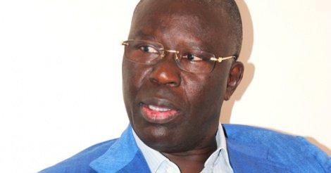 Le Pds réplique: « Serigne Mbacké Ndiaye s'estime peut être dans une difficulté à prouver sa situation financière»