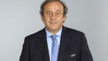Déclaration du Président de l'UEFA Michel Platini