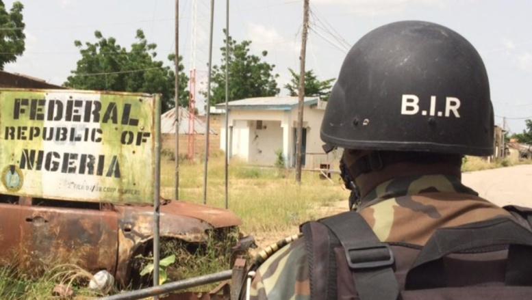 Boko Haram: Cameroun et Nigeria unissent leurs forces
