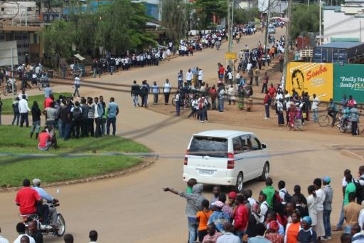 RD Congo: le gouverneur du Nord-Kivu accuse l'ONU d'avoir tué 5 civils