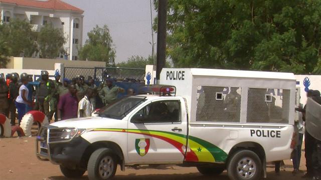 «Le poste de police de Grand-Yoff sera transformé en commissariat», (ministre de l'Intérieur)