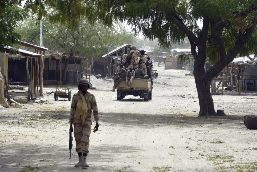 Tchad: 41 morts dans les attentats du lac Tchad selon un bilan officiel