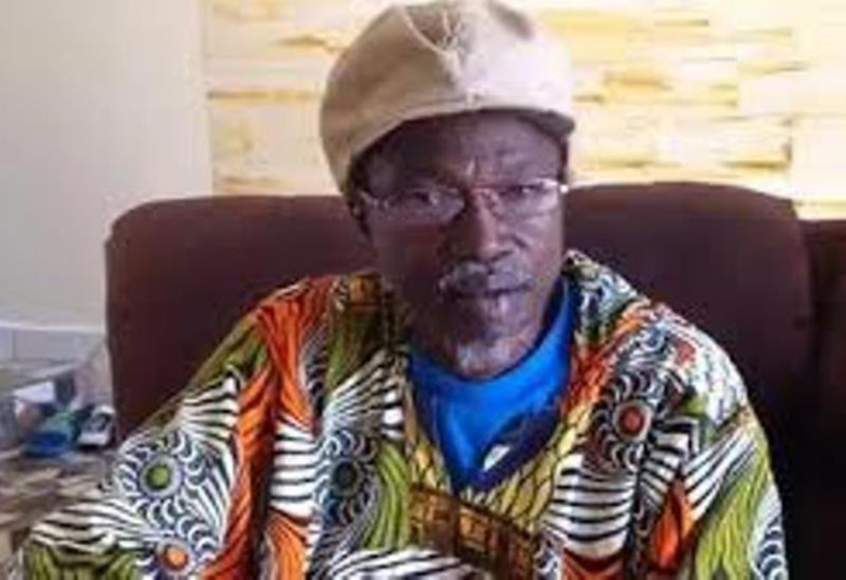 Moussa Ngom décédé ce matin à l'hôpital Le Dantec