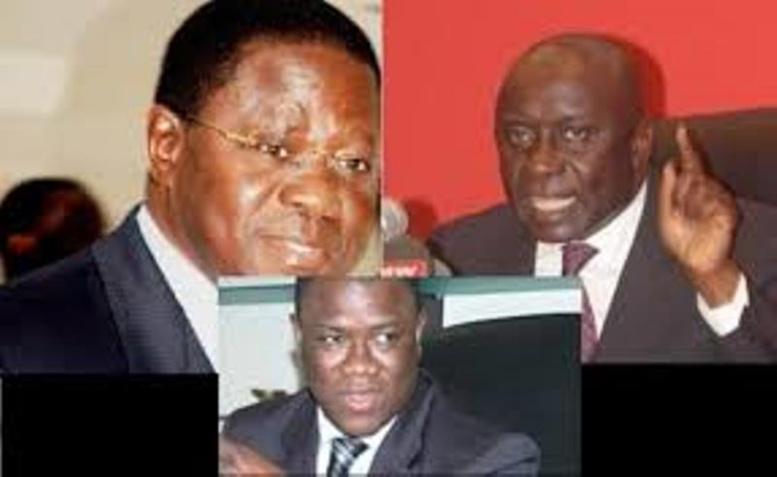 L'opposition durcit le ton : PDS, Rewmi et leurs alliés mettent sur pied le FRTPE et un groupe parlementaire