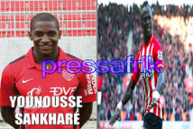 """Aliou Cissé encense Sankharé: """"C'est un très bon joueur"""""""