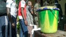#GuinéeÉlections : 5 à 8 jours d'attente