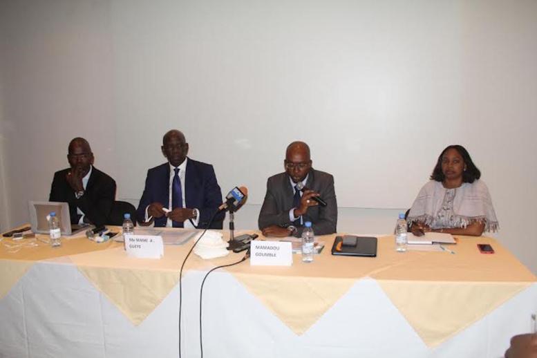 Scandale judiciaire au Sénégal : Des magistrats soupçonnés de collision contre Wartsila West Africa