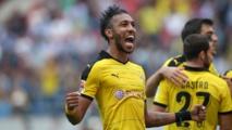 Aubameyang plaît au Barça… et bien sûr à Liverpool