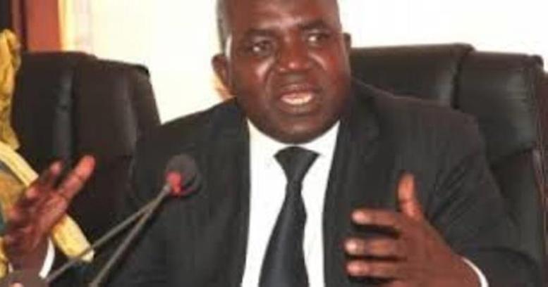 «Abdoulaye Daouda Diallo harcèle les députés du PDS », Oumar Sarr