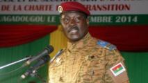 Burkina : une commission d'enquête créée