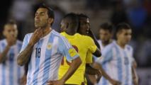 Il faut vraiment s'y faire : le Brésil et l'Argentine ne sont plus seuls en Amérique du Sud