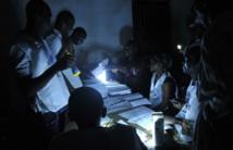 Présidentielle en Guinée: la tension monte avant les résultats du 1er tour contesté par l'opposition