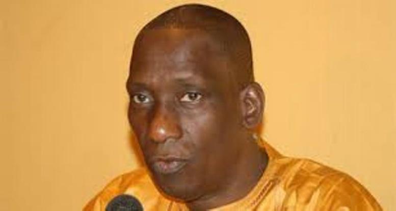 Crise au PDS: Mamadou Diop Decroix convoque Modou Diagne Fada et Oumar Sarr