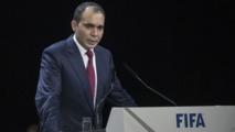 FIFA : le Prince Ali contre un report
