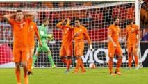 Euro-2016: Croatie et Turquie qualifiées, Pays-Bas éliminés