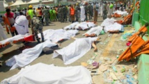 Drame de La Mecque: le bilan a encore augmenté