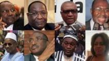 Guinée - Election présidentielle: les premiers résultats donnent Alpha Condé en tête