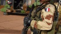 Trois soldats français blessés au Mali