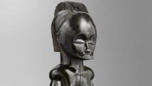 «Chefs d'œuvre d'Afrique», un hommage à Michel Leveau