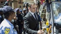 Pistorius va sortir de prison mardi