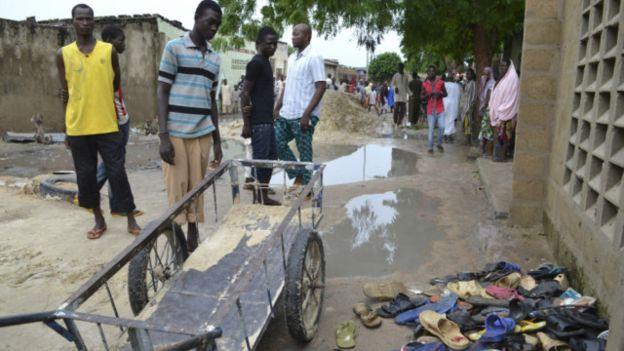 Nigeria : trente morts dans une attaque