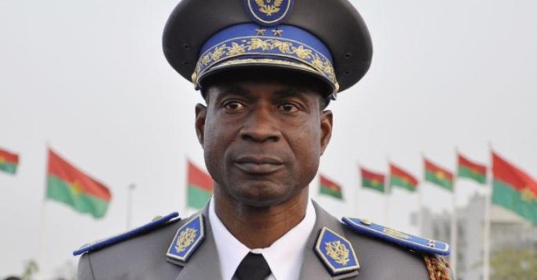 Burkina Faso: le Général Gilbert Diendéré poursuivi pour crime contre l'humanité