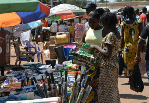 Moins de pauvreté en Afrique, mais le nombre de personnes dans l'extrême dénuement augmente