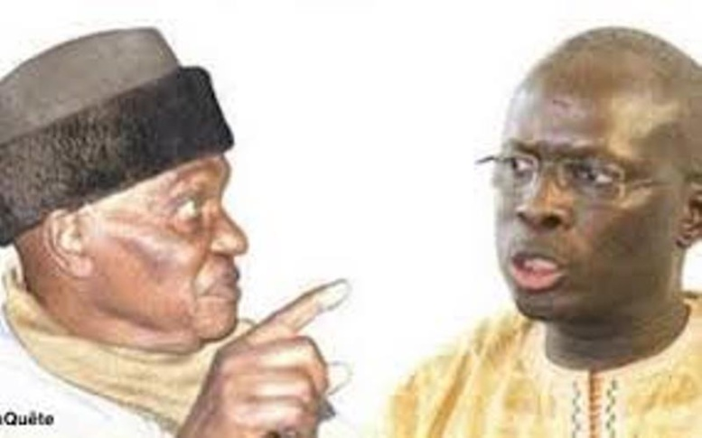 PDS: l'exclusion de Modou Diagne Fada adoptée