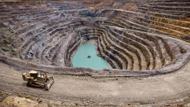 Le FMI pointe la mauvaise répartition des richesses en RDC