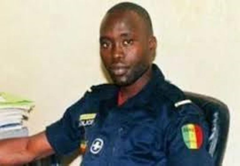 Tombong Oualy et Saliou Ndao reprennent service dans la police nationale