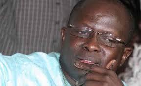 Exclusion de Fada du PDS: la réaction de Mamadou Diallo du groupe des réformateurs
