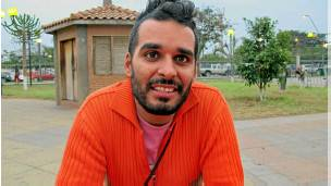 Angola : le rappeur Beirao hospitalisé