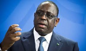 Exploitation des ressources naturelles : Macky Sall dénonce le grand déséquilibre des contrats miniers et pétroliers en Afrique