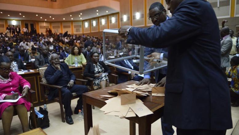 RCA: des élections présidentielles avant fin décembre ?