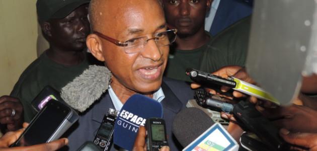 Présidentielles 2015 : la première déclaration de Cellou Dalein Diallo reportée à samedi