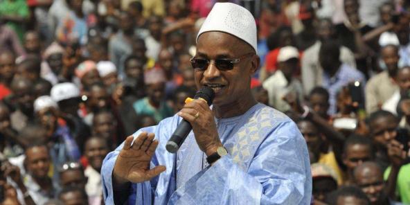 Guinée : le chef de l'opposition appelle à manifester