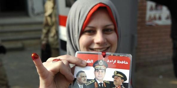 Égypte : ouverture des bureaux de vote pour les législatives
