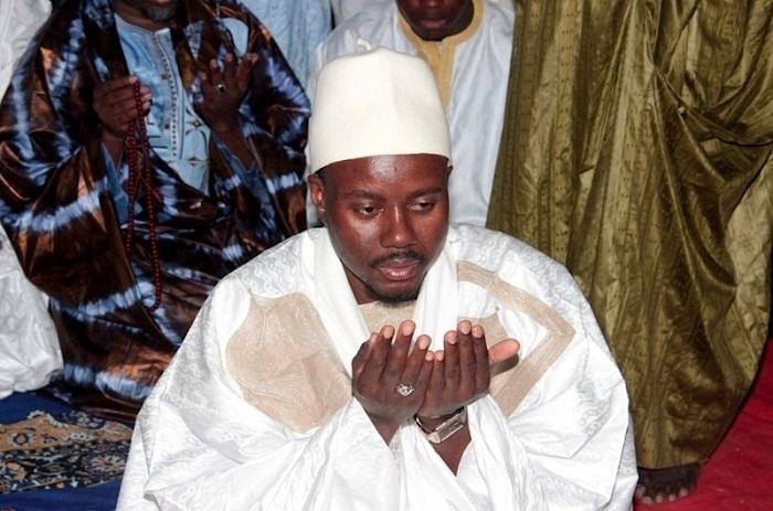 Serigne Bassirou Abdou Khadre Mbacké : «Mon vœu est que Macky et Wade se retrouvent».