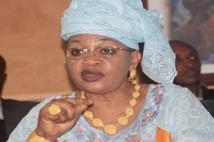 Aïda Mbodj : «Mon alter égo c'est Moustapha Diakhaté et pas Fada»