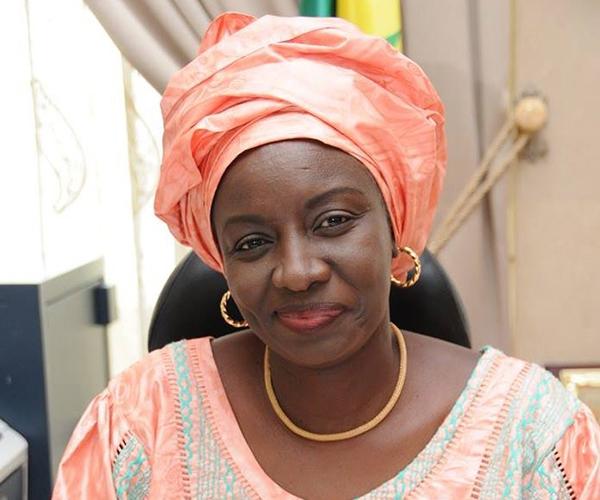 Mimi Touré, ancien Premier ministre : «Il faut faire évoluer la Crei vers plus de démocratie»