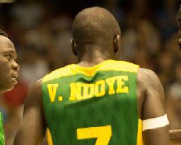 Vieux Ndoye annonce sa retraite : «Je laisse la place aux jeunes»