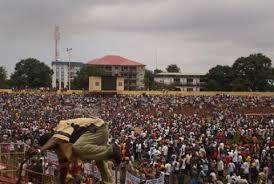 Guinée : Souviens-toi…le 28 Septembre 2009