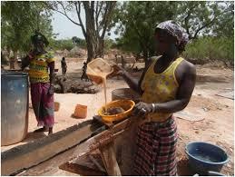 Kédougou: Trois orpailleuses périssent au cours d'un éboulement dont une femme enceinte