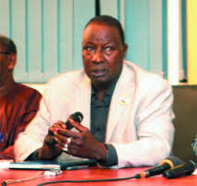 PDS - Commission de discipline : Abdoulaye Faye répond à Fada