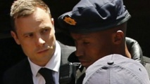 Oscar Pistorius est sorti de prison