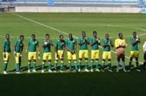 """Mondial 2018 - Madagascar / Sénégal: les """"Lions"""" à Antananarivo le 10 novembre"""