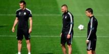 Psg - Real: Karime Benzema et Garret Bale officiellement forfait