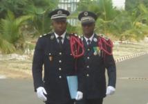 Police nationale: Oumar Mall prend les rênes et fait de la traque des criminels son sacerdoce